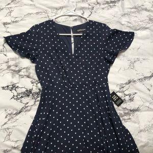 Express dress, size 2